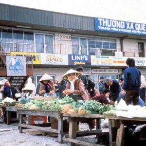 La communauté Vietnamienne de la Nouvelle-Orléans disparaît peut à peu