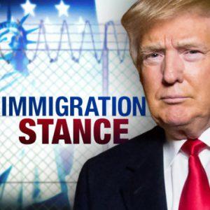 Comment le président américain modifie-t-il la politique d'immigration des Etats-Unis ?